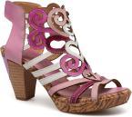 Sandales et nu-pieds Femme Vexe