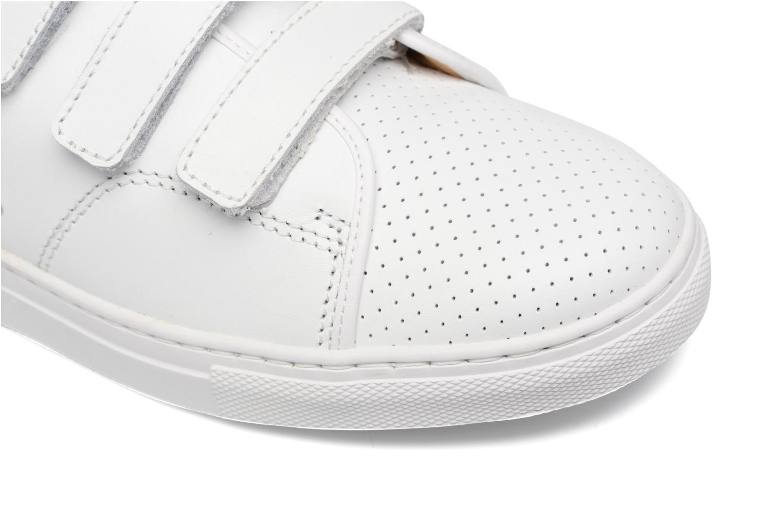Sint All White