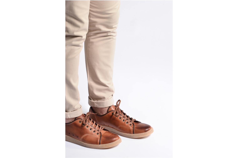Sneakers Mr SARENZA Stordoes Bruin onder