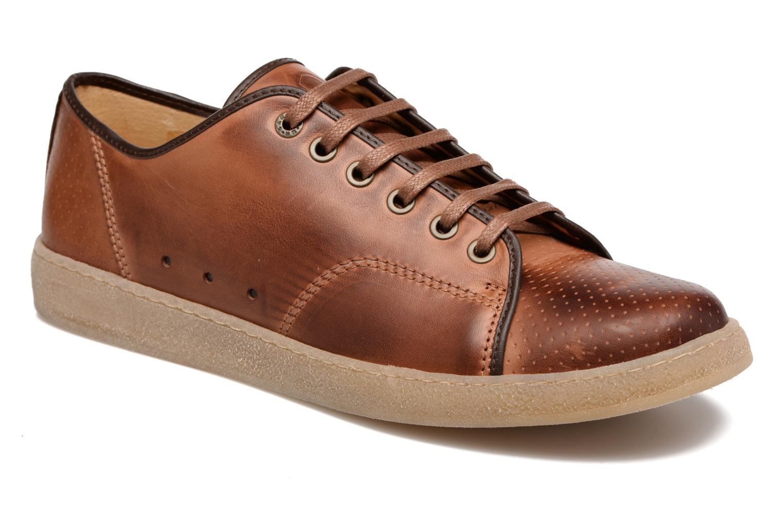 Sneakers Mr SARENZA Stordoes Bruin rechts