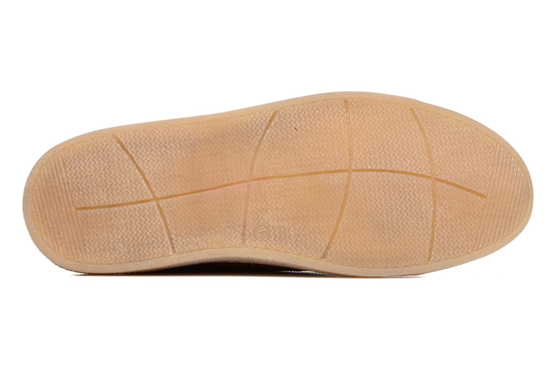Sneakers Mr SARENZA Stordoes Bruin boven