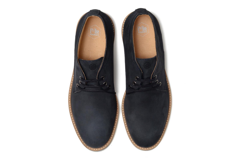 Boots en enkellaarsjes Mr SARENZA Sandness Blauw model