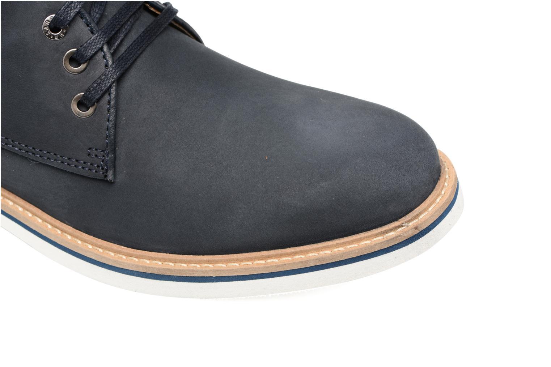 Boots en enkellaarsjes Mr SARENZA Sandness Blauw links