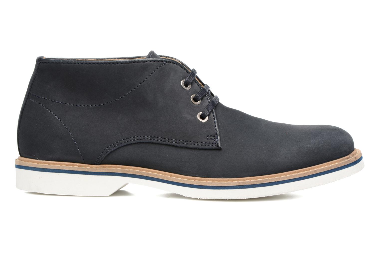Boots en enkellaarsjes Mr SARENZA Sandness Blauw detail