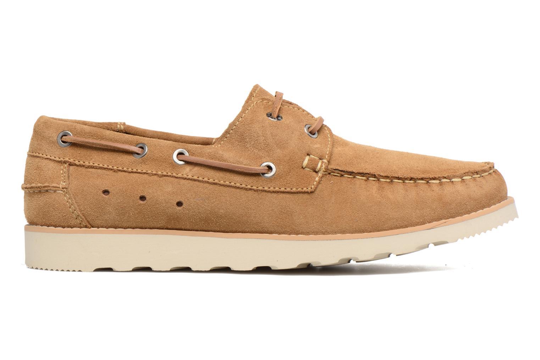 Chaussures à lacets Mr SARENZA Stavan Marron vue détail/paire