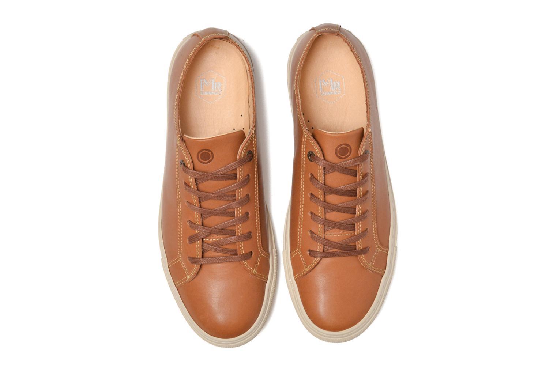 Sneakers Mr SARENZA Sirtucl Bruin model