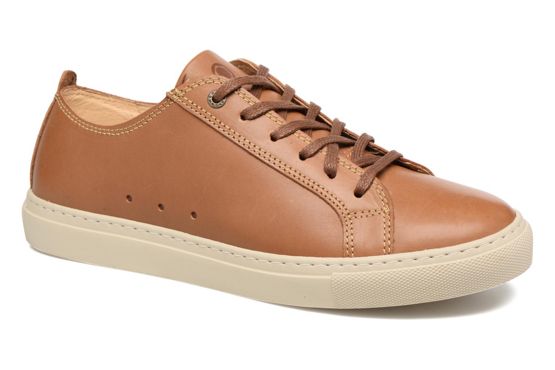 Sneakers Mr SARENZA Sirtucl Bruin rechts