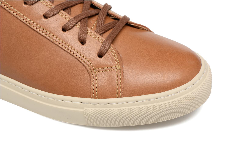 Sneakers Mr SARENZA Sirtucl Bruin links