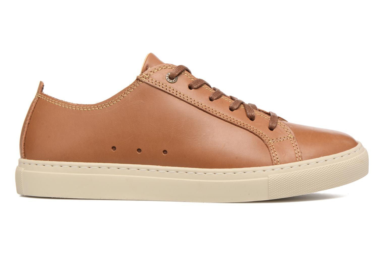 Sneakers Mr SARENZA Sirtucl Bruin detail