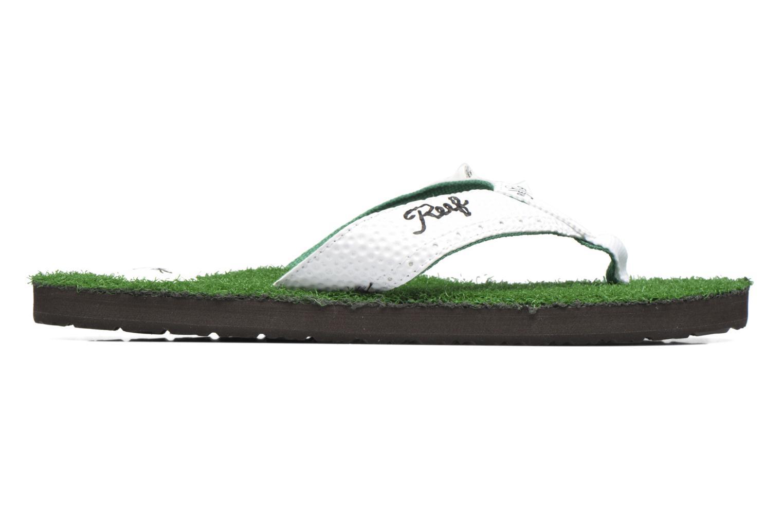 Reef Mulligan II Green
