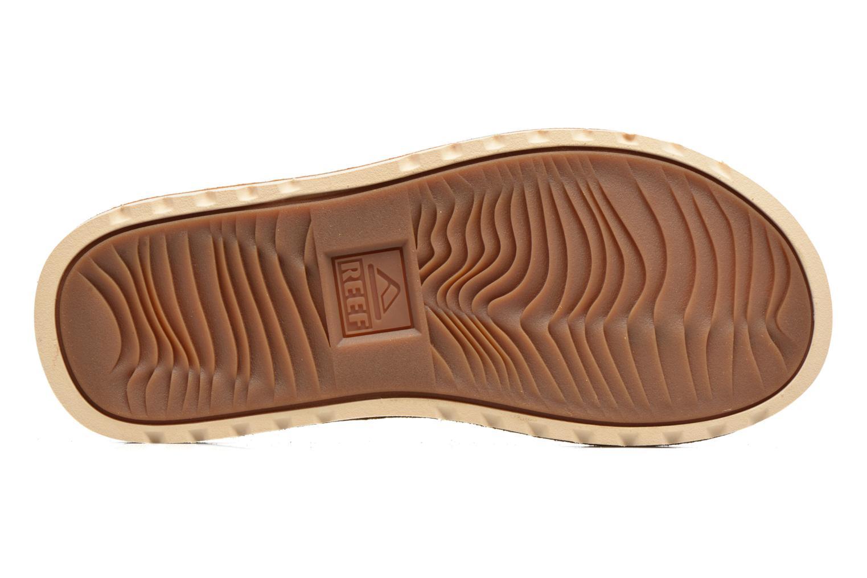 Reef Voyage Le Bronze brown