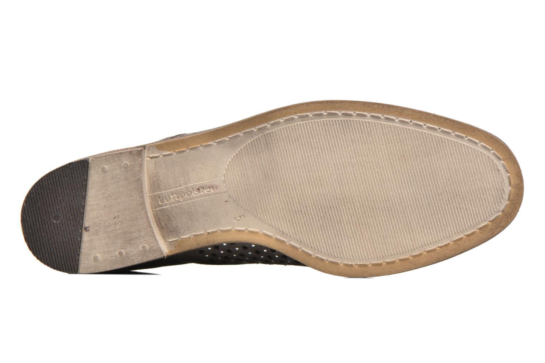 Chaussures à lacets Ara Kent 31202 Gris vue haut