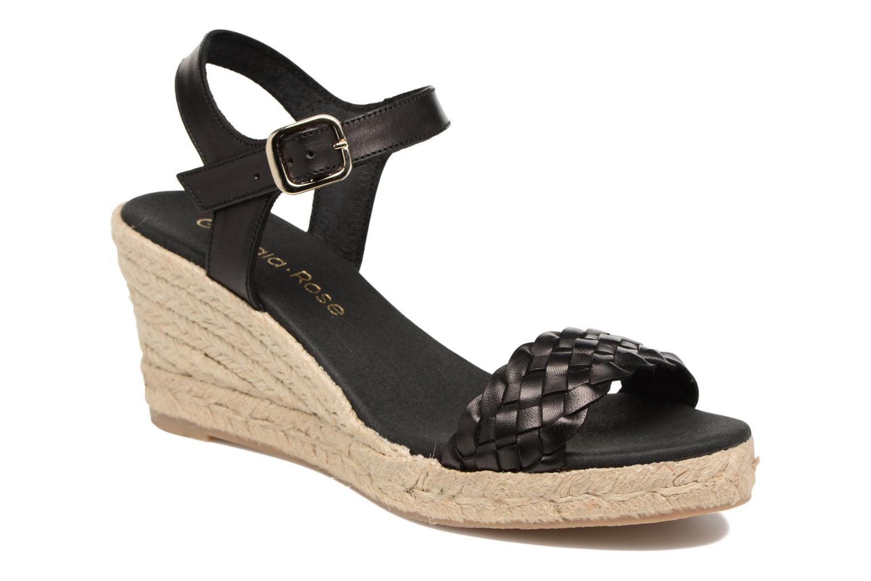 Zapatos promocionales Georgia Rose Itresse (Negro) - Alpargatas   Los últimos zapatos de descuento para hombres y mujeres