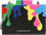 Clutch bags Bags COLOR MINAUDIERE