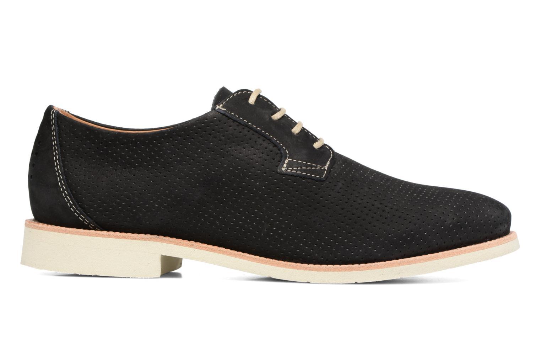 Chaussures à lacets TBS Farrah 2 Bleu vue derrière