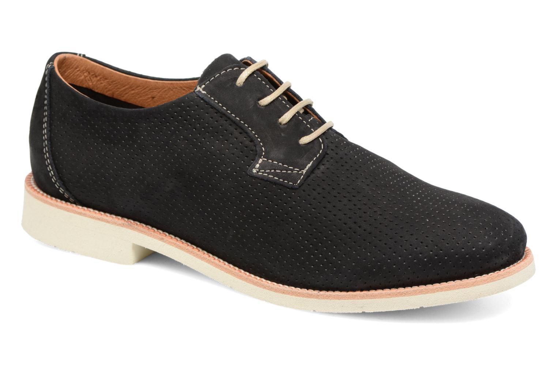Zapatos promocionales TBS Farrah 2 (Azul) - Zapatos con cordones   Zapatos casuales salvajes