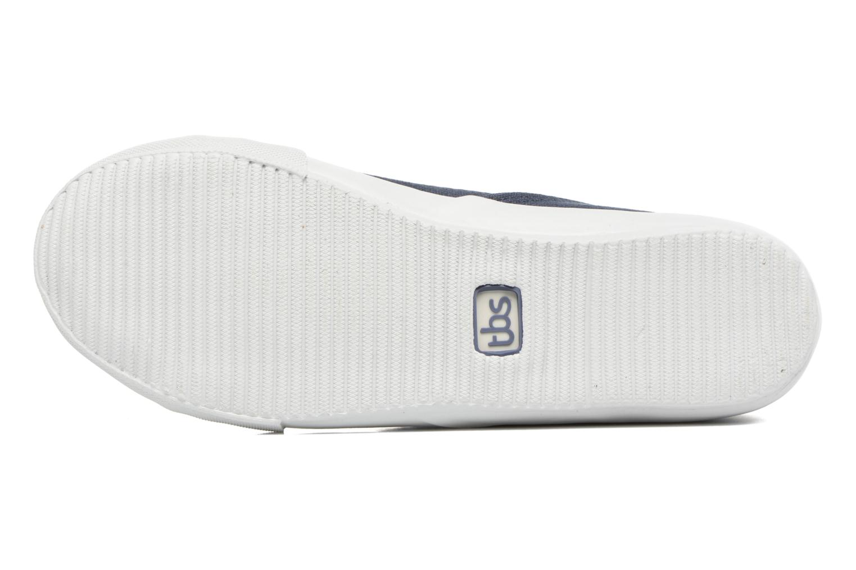 Sneakers TBS Oliviah Blauw boven