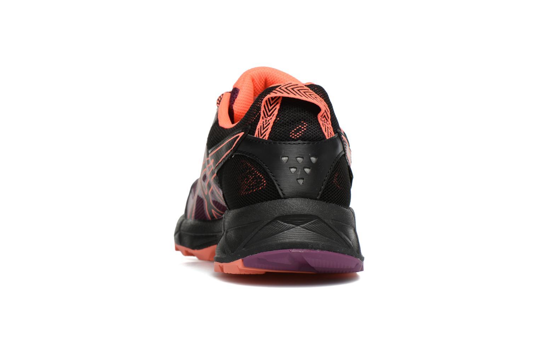Chaussures de sport Asics Gel-Sonoma 3 G-Tx W Violet vue droite