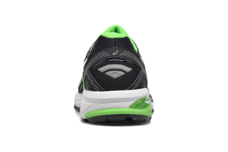 Chaussures de sport Asics GT-1000 5 Noir vue droite