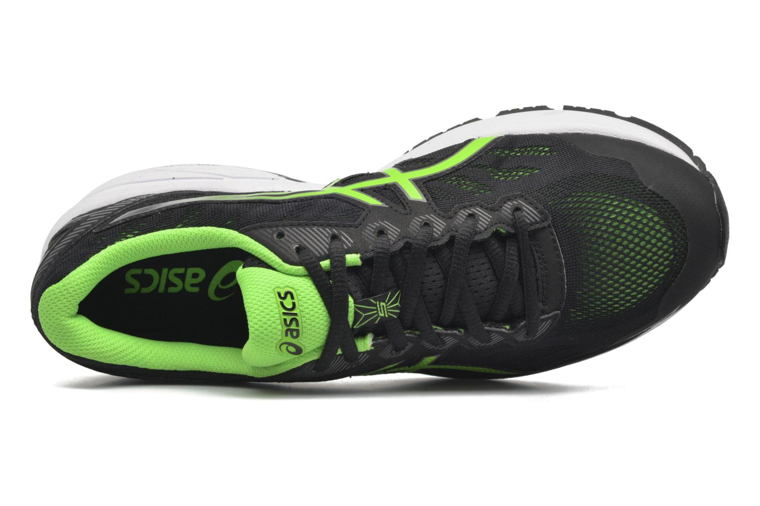 Sport shoes Asics GT-1000 5 Black view from the left