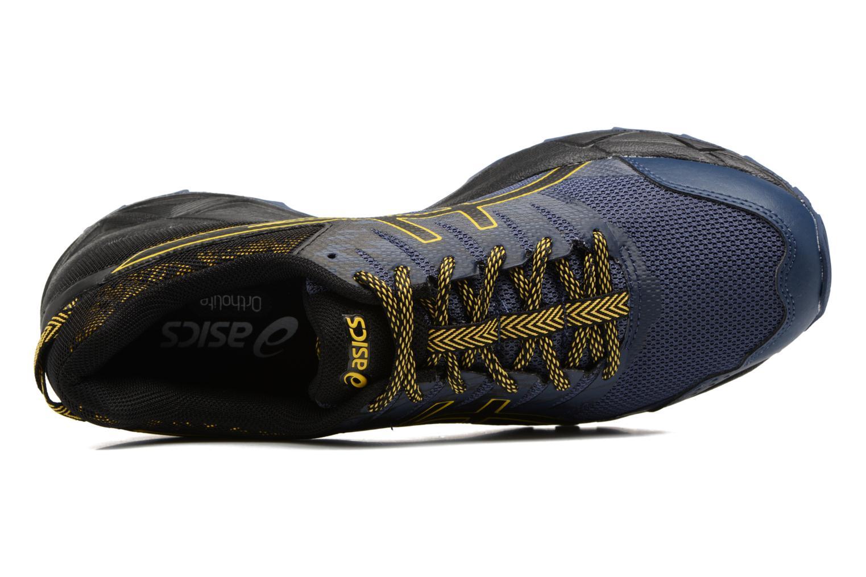 Gel-Sonoma 3 Insignia Blue/Black/Gold Fusion
