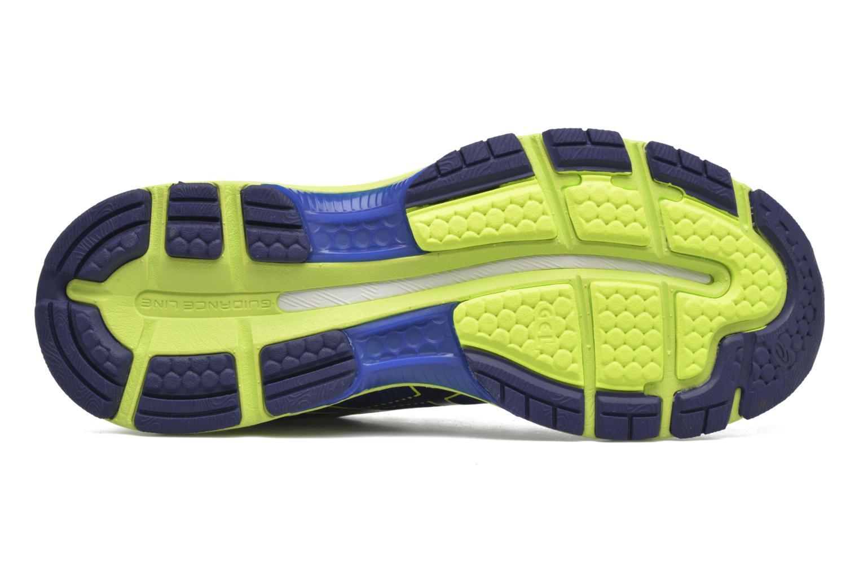 Gel-Nimbus 19 Indigo Blue/Safety Yellow/Electric Blue