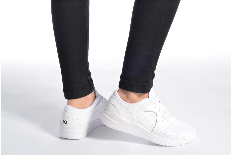 Sneakers Asics Gel-Lyte Komachi W Nero immagine dal basso