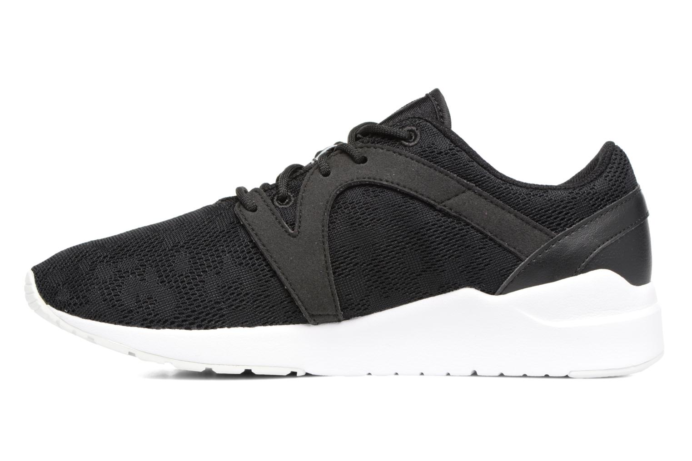 Sneakers Asics Gel-Lyte Komachi W Nero immagine frontale