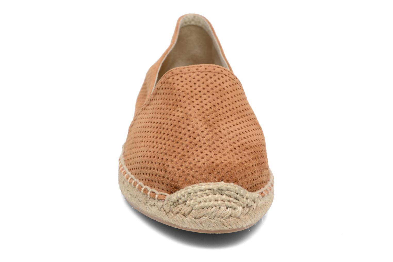 Espadrilles Maypol Selena 2 Marron vue portées chaussures