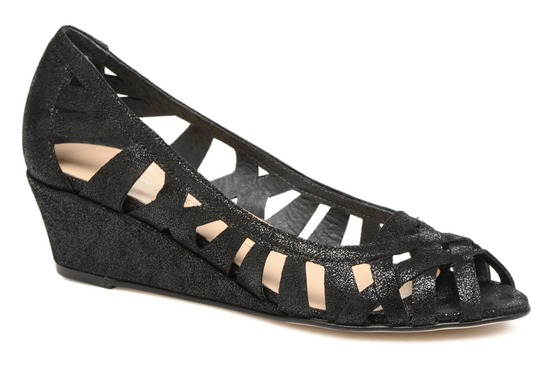 Grandes descuentos últimos zapatos Jonak Dawud (Negro) - Zapatos de tacón Descuento