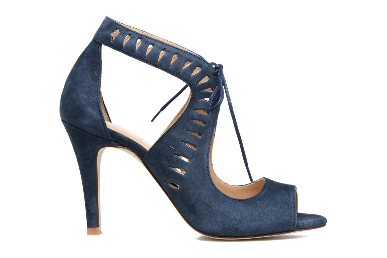 Sandales et nu-pieds Jonak ADELIE Bleu vue derrière