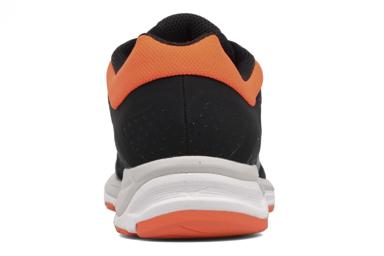 Chaussures de sport Mizuno Mizuno Synchro MX 2 Noir vue droite