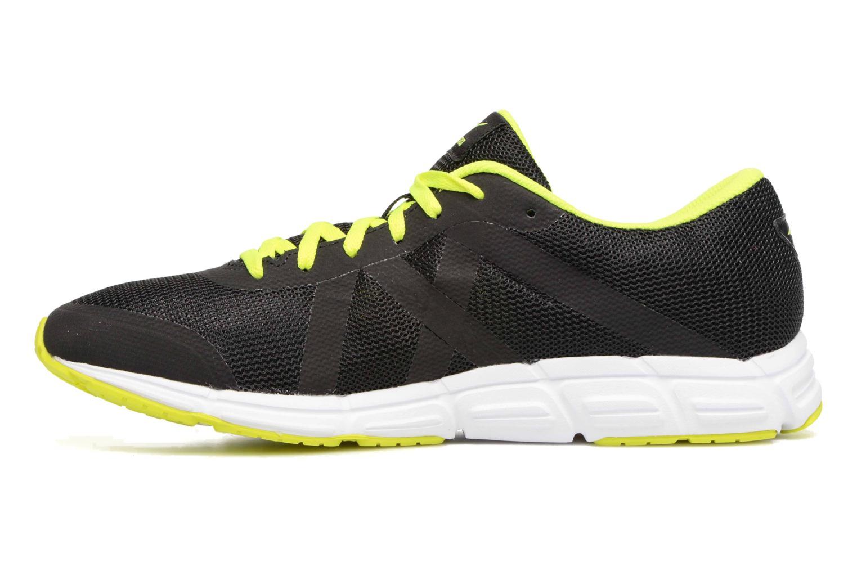 Chaussures de sport Mizuno Mizuno Synchro SL 2 Noir vue face