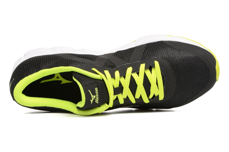 Chaussures de sport Mizuno Mizuno Synchro SL 2 Noir vue gauche