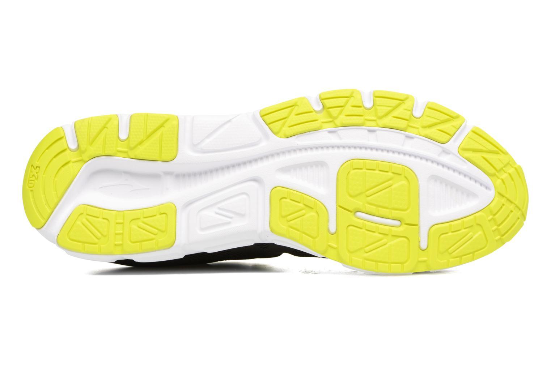 Chaussures de sport Mizuno Mizuno Synchro SL 2 Noir vue haut