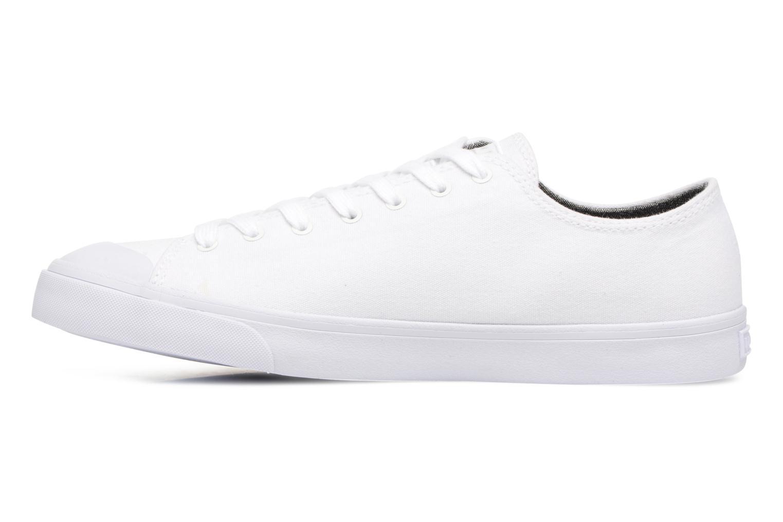 Sneakers Element Spike Wit voorkant