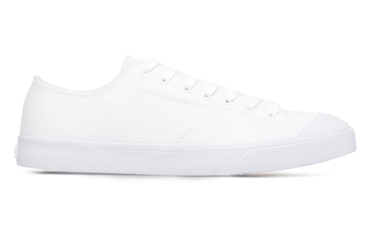 Sneakers Element Spike Wit achterkant
