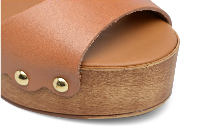 Sandalen Made by SARENZA Tennesse Sister #4 Bruin links