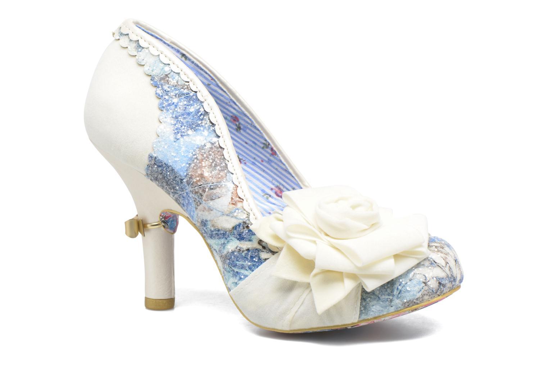 High heels Irregular choice Washington Multicolor detailed view/ Pair view