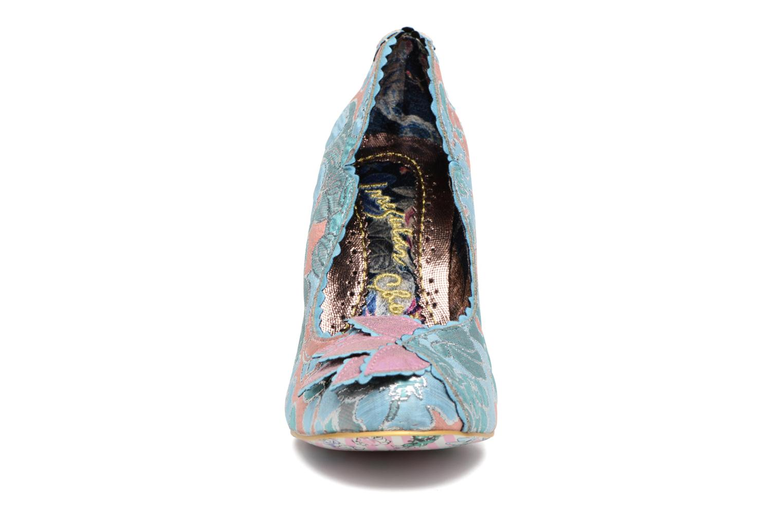 Escarpins Irregular Choice Silver Linings Multicolore vue portées chaussures