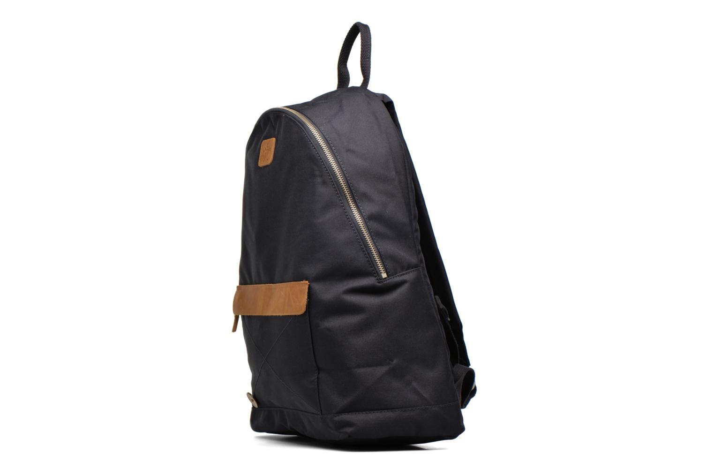 Sacs à dos Faguo Backpack Nylon 2 Bleu vue portées chaussures