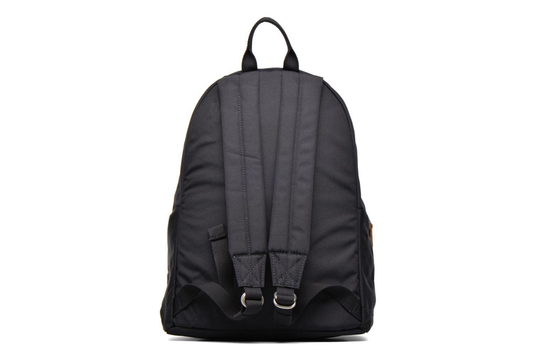 Sacs à dos Faguo Backpack Nylon 2 Bleu vue face