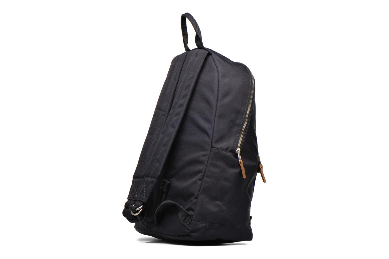 Sacs à dos Faguo Backpack Nylon 2 Bleu vue droite
