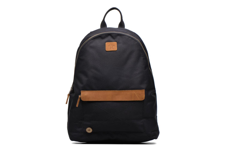 Rugzakken Faguo Backpack Nylon 2 Blauw detail