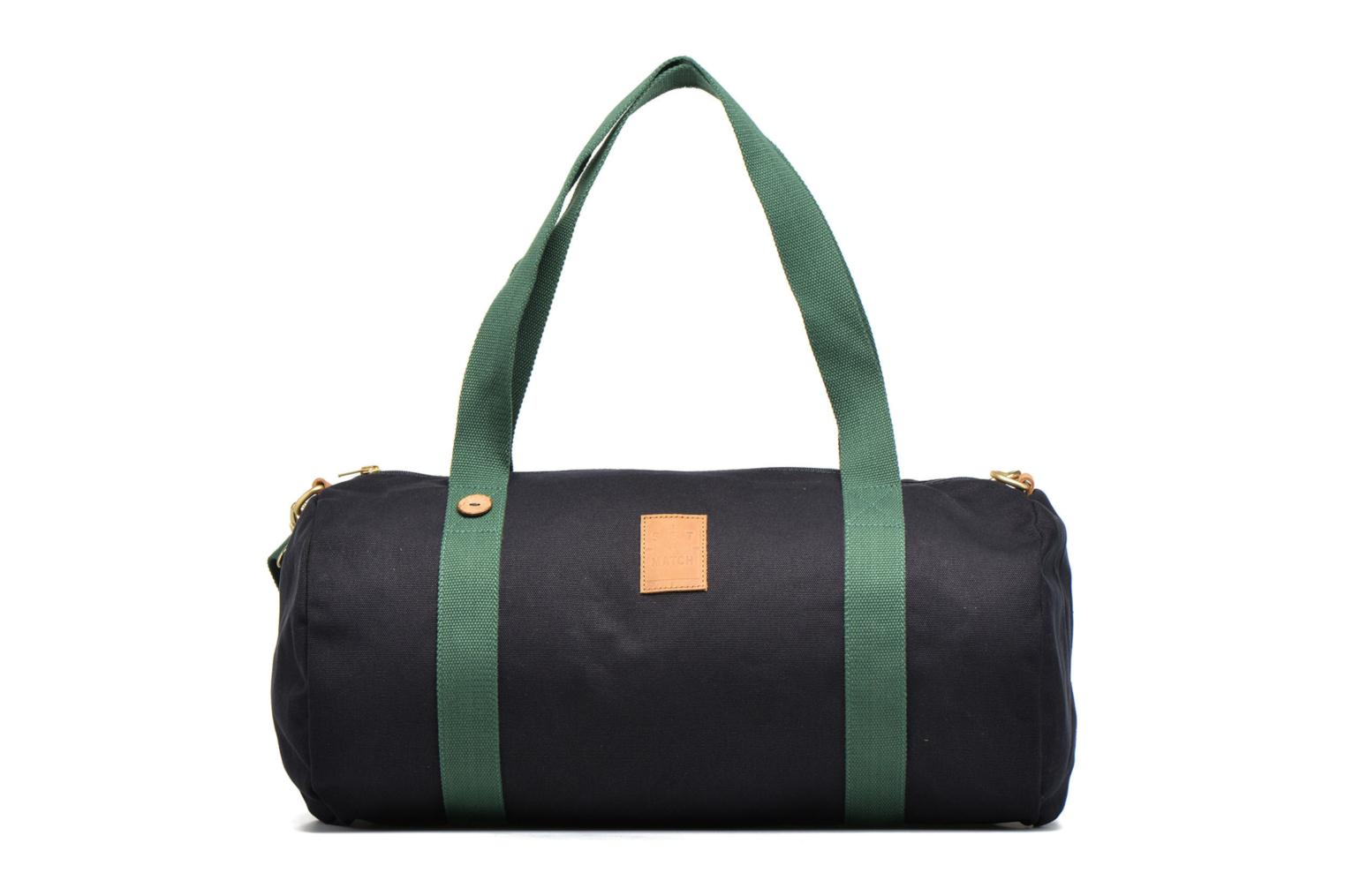 Duffle Set et Match Cotton Navy/dark green