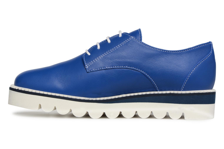 Zapatos promocionales Mellow Yellow Bob (Azul) - Zapatos con cordones   Zapatos casuales salvajes