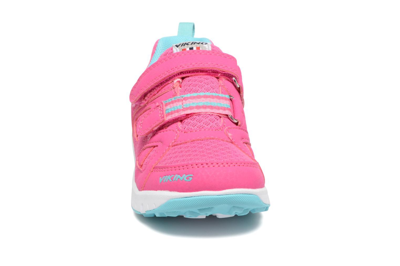 Sport shoes Viking Riptide II Pink model view