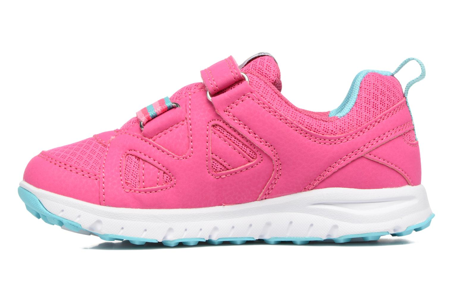 Sport shoes Viking Riptide II Pink front view