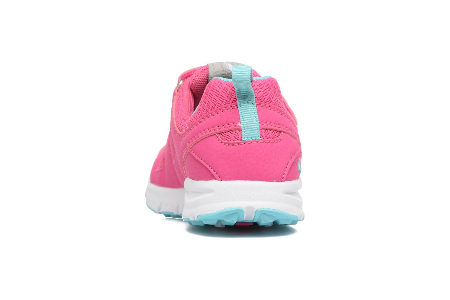 Sport shoes Viking Riptide II Pink view from the right