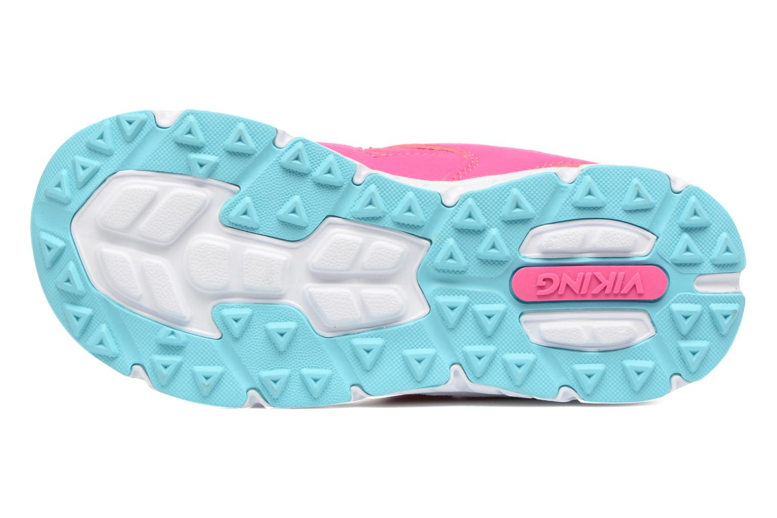 Sport shoes Viking Riptide II Pink view from above
